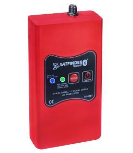 Satfinder BT-Bluetooth KU/C/KA-Band, DVB-S/S2